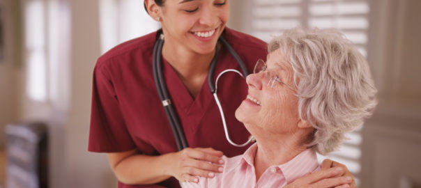 home care assistance nurse