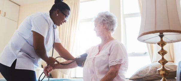 Home Healthcare Jobs